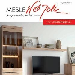 Zdjęcie główne #20 - Wójcik Meble Katalog 2014