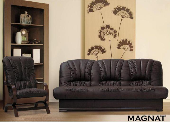 MAGNAT - Sofa 3 osobowa